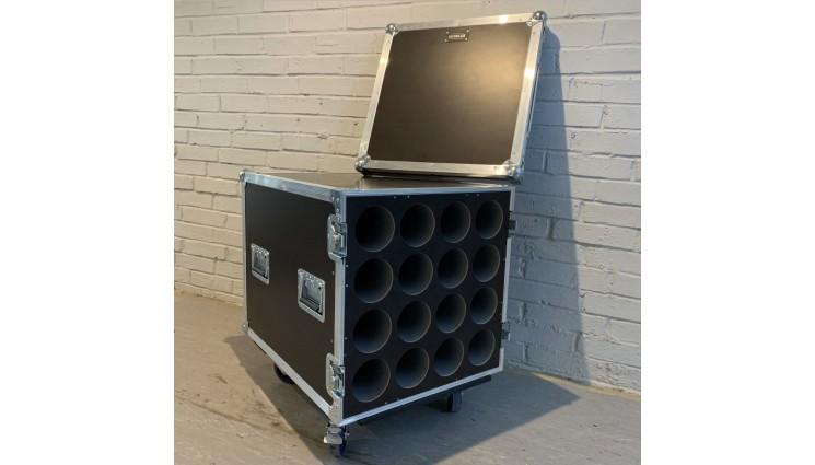 Кейс для микрофонных стоек
